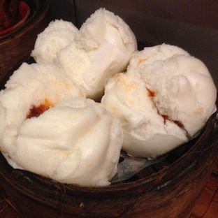 Foto 2 - Makanan(Bapau) di Mangkok Ayam oleh Dianty Dwi