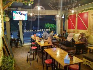 Foto 3 - Interior di Kandang Ayam oleh Tristo