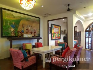 Foto review Tugu Kawisari Coffee & Eatery oleh Ladyonaf @placetogoandeat 14