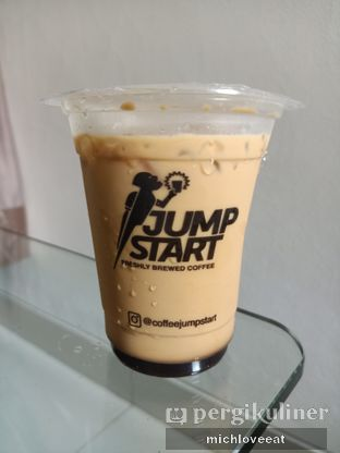 Foto review Jumpstart Coffee oleh Mich Love Eat 2