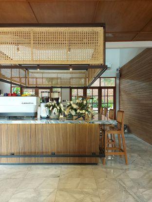 Foto 6 - Interior di KINA oleh Mouthgasm.jkt