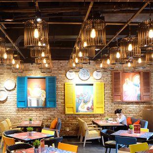 Foto 15 - Interior di Marco Padang Grill oleh Yulia Amanda