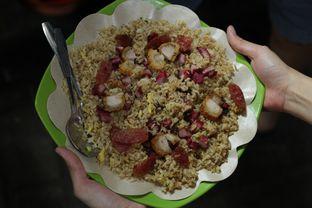 Foto 2 - Makanan di Nasi Goreng Samcan AHIEN oleh thehandsofcuisine