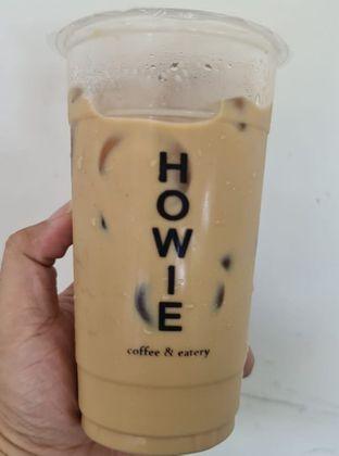 Foto review Howie Coffee & Eatery oleh Fensi Safan 1