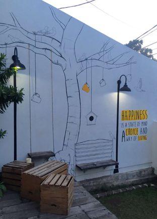 Foto review Pigeon Hole Coffee oleh Andrika Nadia 4