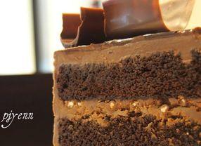 5 Nutella Cake di Jakarta yang Harus Dicoba Pecinta Cokelat