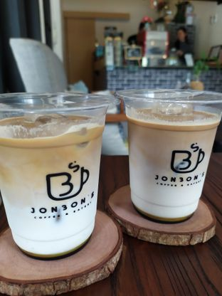 Foto 1 - Makanan di Jonbon's Coffee & Eatery oleh Anne Yonathan