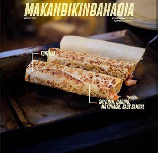 Foto 1 - Makanan di Kebab AB Mayestik oleh Makan Bikin Bahagia