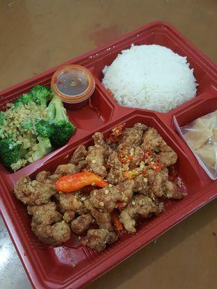 Foto 9 - Makanan di Din Tai Fung Chef's Table oleh Stallone Tjia (@Stallonation)