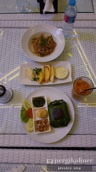 Foto review Nicole's Kitchen & Lounge oleh Jessica Sisy 9