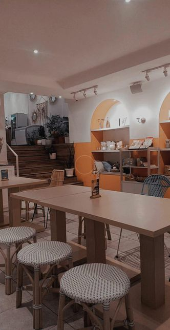 Foto Interior di Umauma Eatery & Shop