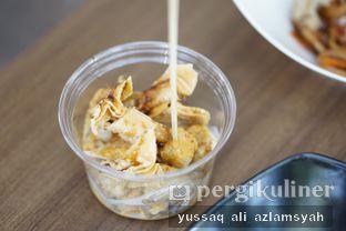 Foto 2 - Makanan di Mie Monster oleh Yussaq & Ilatnya