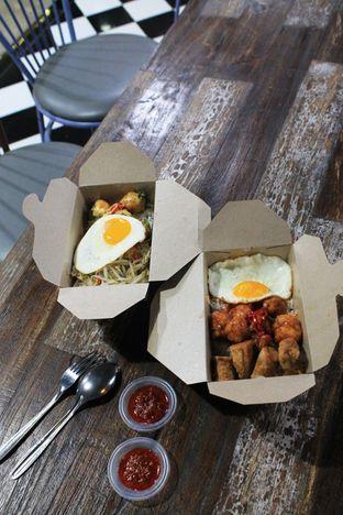 Foto 10 - Makanan di Krizpi Express oleh Prido ZH