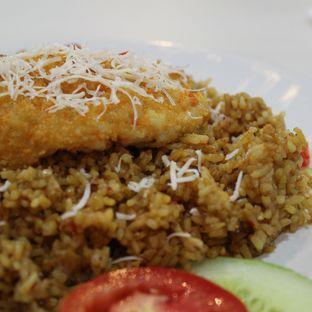 Foto review The Pasta oleh Adin Amir 9