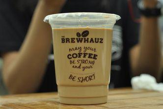 Foto Makanan di The Brewhauz