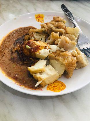 Foto 3 - Makanan di Batagor & Siomay Kingsley oleh Margaretha Helena #Marufnbstory