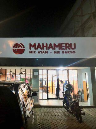 Foto review Mie Mahameru oleh Fadhlur Rohman 4