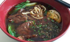 Xing Le Yuan Mie Sapi Taiwan