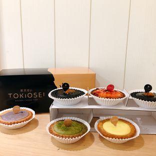 Foto review Tokiosei oleh Astrid Huang | @biteandbrew 4