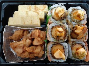 Foto review Tom Sushi oleh Michael Wenadi  4