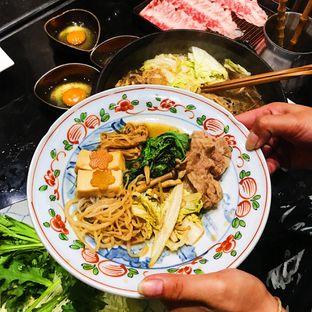 Foto 12 - Makanan di Iseya Robatayaki oleh Della Ayu