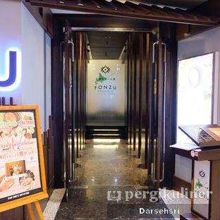 Foto 16 - Interior di Fonzu Premium Grill & Shabu oleh Darsehsri Handayani