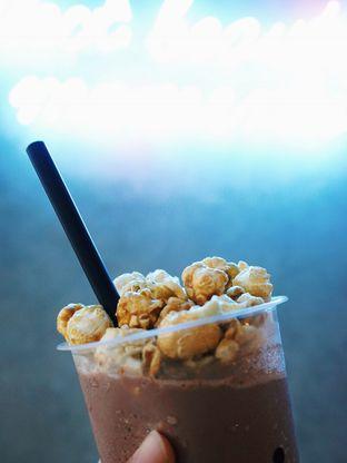 Foto 1 - Makanan(Ice blended choco popcorn) di Phos Coffee oleh Claudia @grownnotborn.id