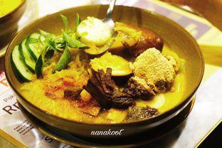 Foto 4 - Makanan di Sate Khas Senayan oleh Nanakoot
