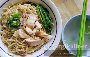 Foto 4 - Makanan di Bakmi AFU oleh Asiong Lie @makanajadah