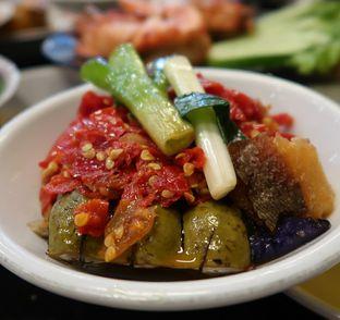 Foto 6 - Makanan di RM Pagi Sore oleh deasy foodie