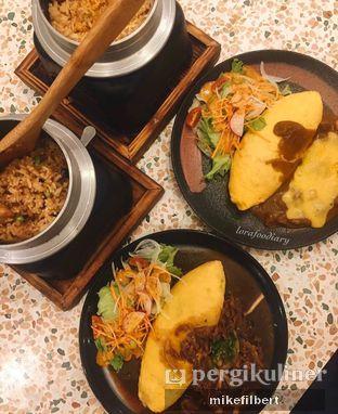 Foto - Makanan di House Of Omurice oleh MiloFooDiary | @milofoodiary