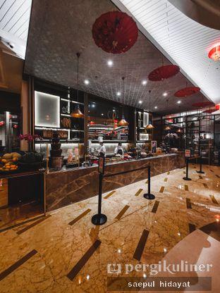Sailendra Hotel Jw Marriott Kuningan Lengkap Menu Terbaru Jam Buka No Telepon Alamat Dengan Peta