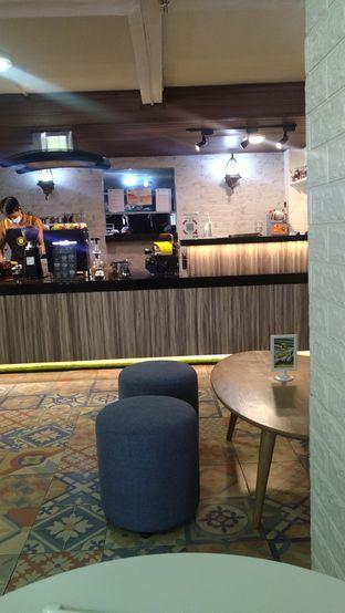 Foto 2 - Interior di Dapurempa Resto n Coffee oleh Kuliner Keliling