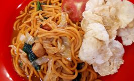 Mie Aceh Buzz