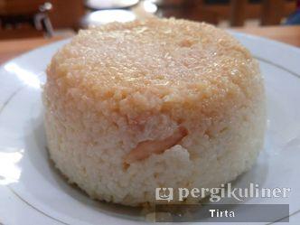 Foto Makanan di Rumah Makan Kalimantan