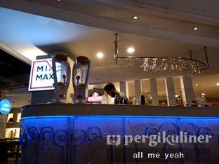 Foto review Hurubatu Grill Garden - The Papandayan Hotel oleh Gregorius Bayu Aji Wibisono 7