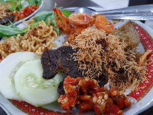 Foto 2 - Makanan di Sego Babat Mbok Lemu oleh Amrinayu