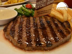 Foto Steak Hotel by Holycow!