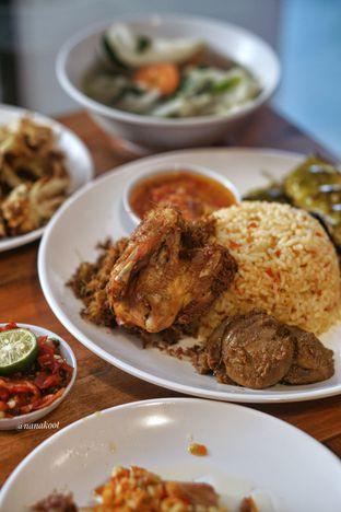 Foto 3 - Makanan di Sambal Khas Karmila oleh Nanakoot