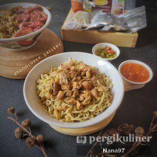 Foto 2 - Makanan di Bakmie Irian oleh Nana (IG: @foodlover_gallery)