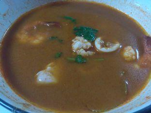 Foto 4 - Makanan di Bakmi Bangka Amin oleh Stella Griensiria
