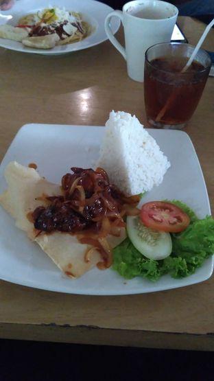 Foto review Cafe Halaman oleh Agil Saputro 1