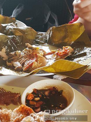 Foto 11 - Makanan di Talaga Sampireun oleh Jessica Sisy