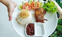 Havana Fried Chicken