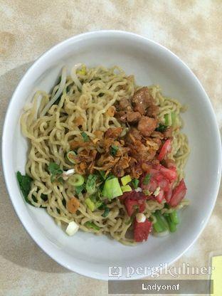 Foto 1 - Makanan di Bakmi Keriting Medan oleh Ladyonaf @placetogoandeat