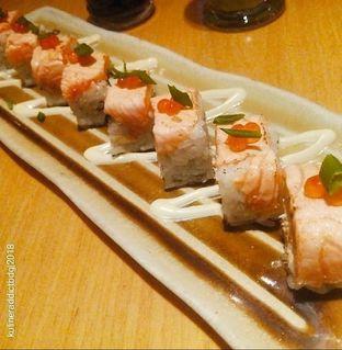 Foto 3 - Makanan di Sushi Tei oleh Kuliner Addict Bandung