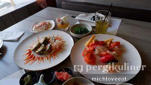 Foto 164 - Makanan di Sushi Itoph oleh Mich Love Eat