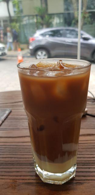 Foto 1 - Makanan di Tamper Coffee oleh Meri @kamuskenyang