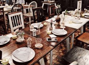 7 Restoran di Surabaya Untuk Rayakan Valentine 2018