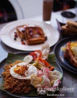 Foto 3 - Makanan di JJ Royal Brasserie oleh @foodiaryme | Khey & Farhan